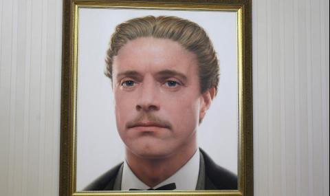 Роди се потомък на Васил Левски