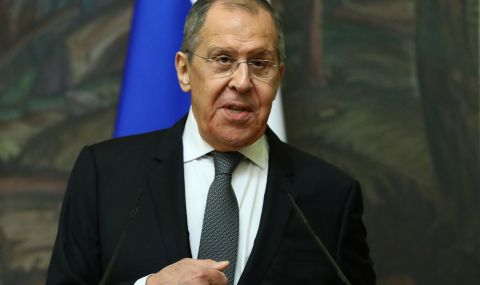 Русия е готова да скъса с ЕС