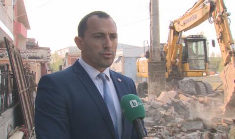 Съдът отложи делото на Ральо Ралев, кметът засега остава в ареста, видя ФАКТИ