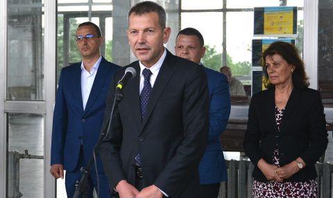 Изплащането на пенсиите във Видин няма да се забави