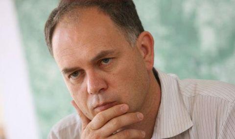 Кадиев: Така ще върнете Борисов на власт