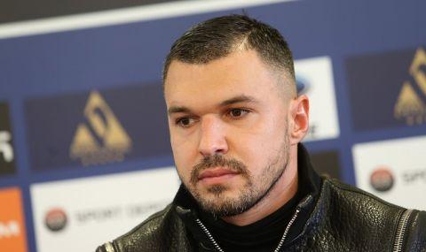 Божинов съжали, че не е станал като Христо Стоичков - 1