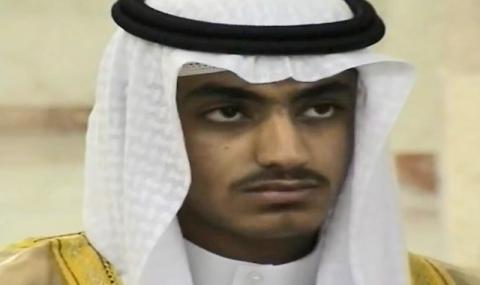 Синът на Осама е мъртъв