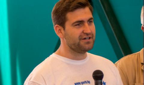 Андрей Новаков: След всеки труден момент в ГЕРБ сме по-силни