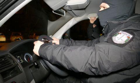 МВР, НАП и АДФИ влязоха в Община Варна