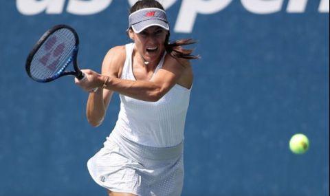 Тенисистка събра очите на целия свят с необичайна молба по време на двубой (ВИДЕО)