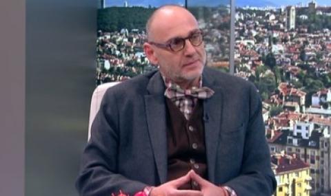 Целият шум с Изборния кодекс е заради страха от Слави Трифонов