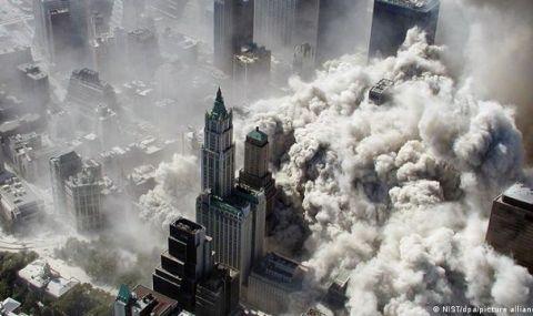 Последиците от 9/11: в Ню Йорк продължават да умират хора - 1