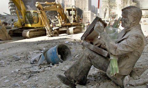 Терористите използват 11 септември за вербуване - 1