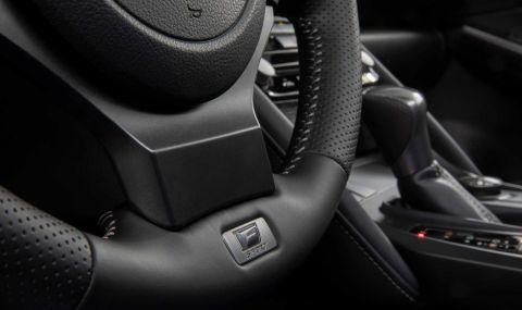 V8 мотор за новия Lexus IS 500 F Sport - 7