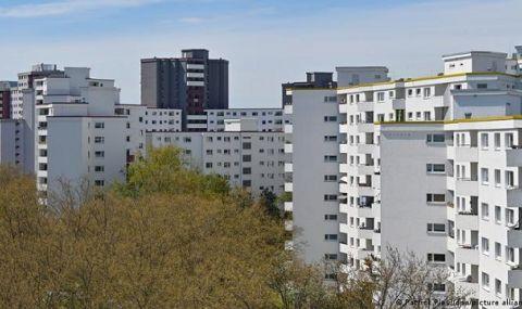 Богаташи редом със социално слаби: защо Райникендорф е една малка Германия - 1