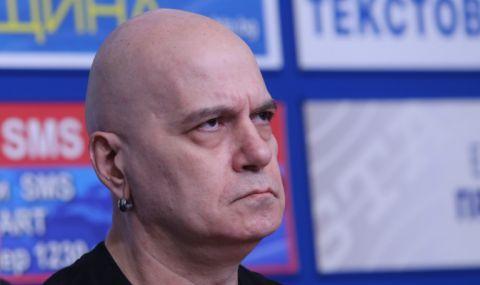 Политолог посочи проблема пред партията на Слави в момента