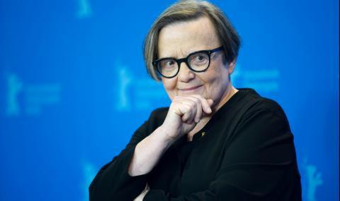 Агнешка Холанд със специален приз на София Филм Фест