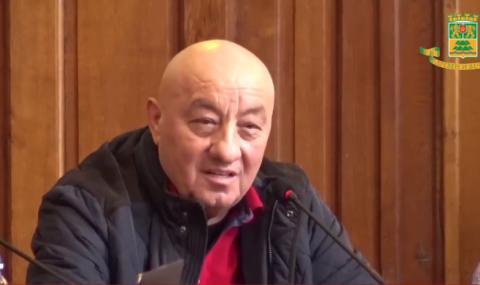 Георги Гергов с огромно дарение за коронавируса (ВИДЕО)