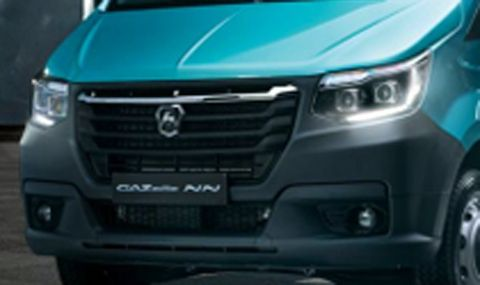 Руските автомобили GAZ отново се продават в България - 1