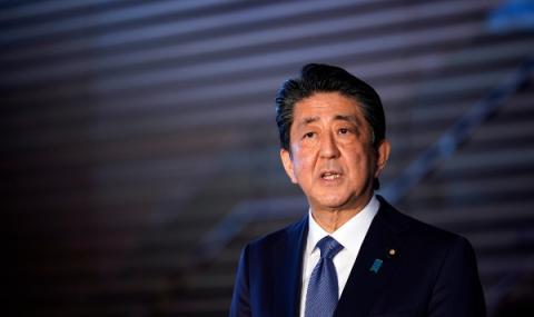 Япония с огромна подкрепа за икономиката