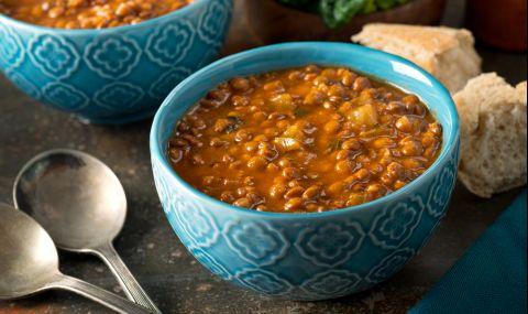 Рецепта за вечеря: Супа от леща по рецепта на Рийз Уидърспуун