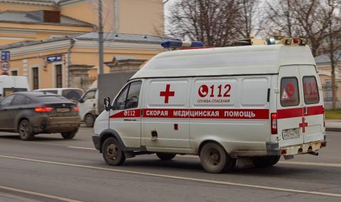 Шокиращи факти за руското здравеопазване