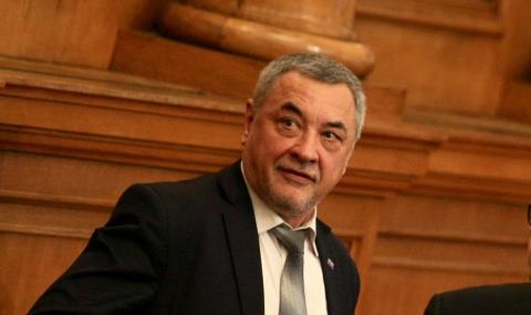 Симеонов: ГЕРБ наруши споразумението, влезе в съдружие с ДПС