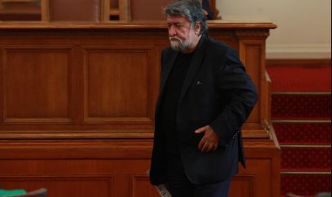 Вежди Рашидов: 1 лв. субсидия е опасна, но опозицията го предизвика