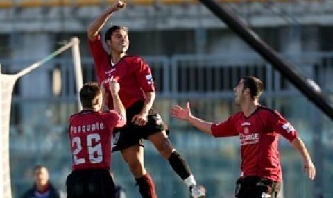 Италиански клуб е пред фалит!