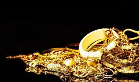 Откраднатото злато от заложната къща в Козлодуй е за близо 35 бона - 1
