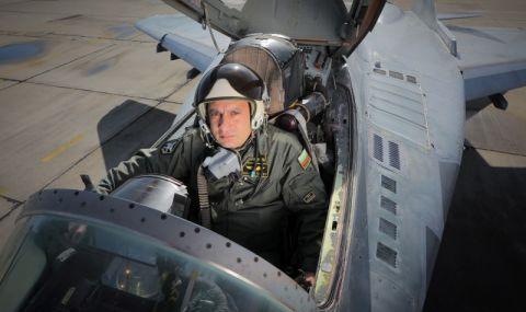 Сърбия: Нямаме нищо общо с падането на българския МиГ-29