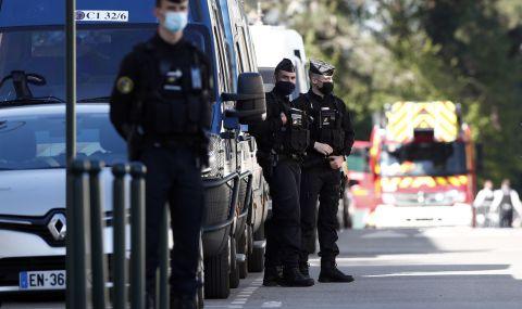 Това беше посегателство срещу Франция, каза премиерът