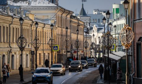 600 нови милионери в Русия за ден