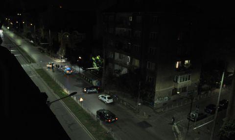 Отцепиха движението при Сточна гара (СНИМКИ) - 2
