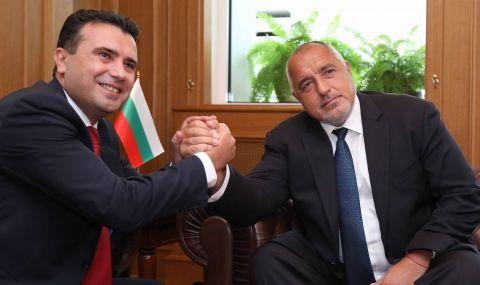 Зоран Заев: Не ни трябва ЕС