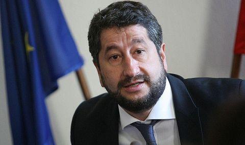 Христо Иванов: ГЕРБ приключиха като управляваща безалтернативна сила
