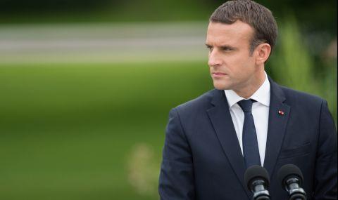Франция забрани секса с лица под 15 години