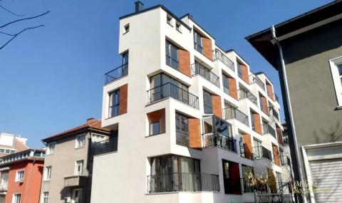 Изненада на пазара на жилища в София