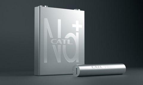 Най-после се появиха нов вид батерии за електромобили - 1
