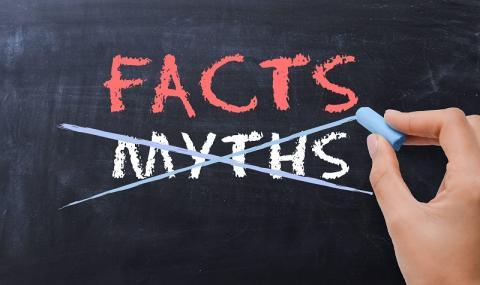 Митове и истини за телефонните измами