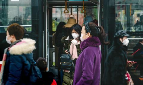 СЗО: Защитните маски не могат да спрат пандемията