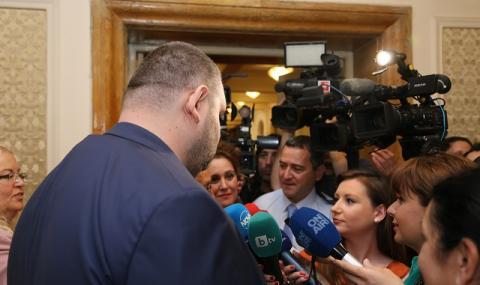 Ген. Владимиров: НСО не трябва да охранява Пеевски и Доган