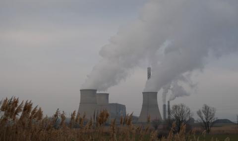 """МОСВ вдигна забраната за горене на отпадъци в ТЕЦ """"Бобов дол"""""""