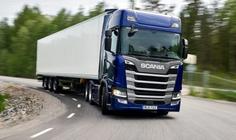 """По-мощен """"шестак"""" за Scania"""