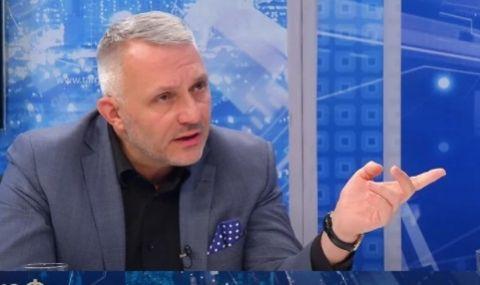 Хаджигенов: Добре е да реформираме НСО - 1