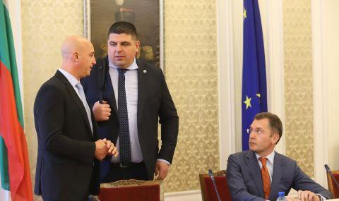 """Пропадна последното заседание на комисията за """"Росенец""""  - 1"""