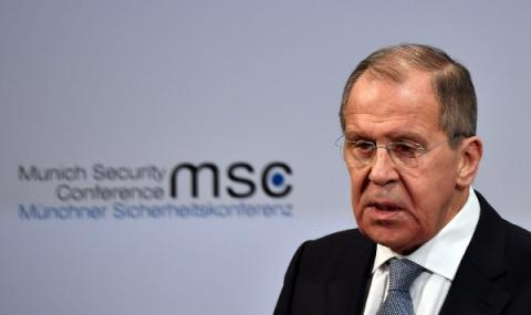 Русия иска обединена голяма Европа