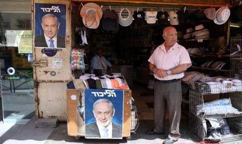 Има ли изход от политическата криза в Израел