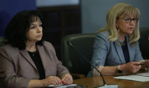 Комисията за ревизия на управлението привиква министри