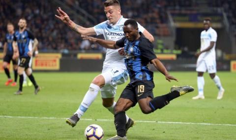 Лацио и Юнайтед се договориха за Милинкович-Савич