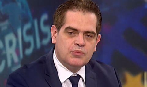 Министърът на икономиката не вижда