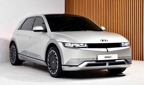 Hyundai инвестира 7.4 милиарда долара в ел.коли през следващите 4 години