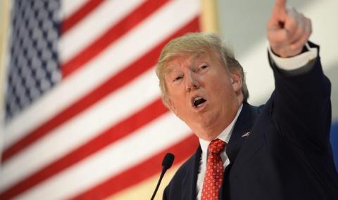 САЩ прекъснаха отношенията със СЗО