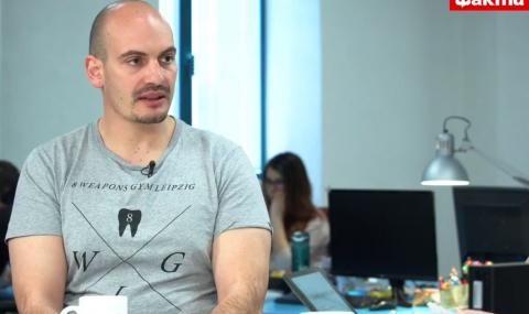 Димитър Стоянов пред ФАКТИ: Много хора на Христо Ковачки фигурират в